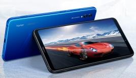 Huawei представила смартфон-гигант Honor Note 10 с жидкостным охлаждением