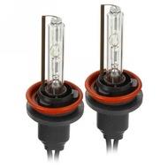 Использование ксеноновых ламп