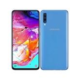 Смартфон Samsung Galaxy A70 Синий