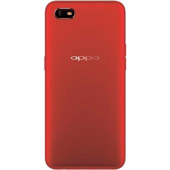 Смартфон OPPO A1k Красный