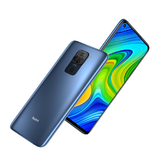 Смартфон Xiaomi Redmi Note 9 3/64Gb (NFC) Midnight Grey