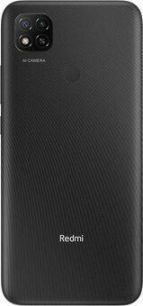 Смартфон Xiaomi Redmi 9C 2/32GB (NFC) серый