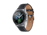Умные часы Samsung Galaxy Watch3 41мм, серебристый/черный