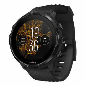 Часы SUUNTO 7 All Black