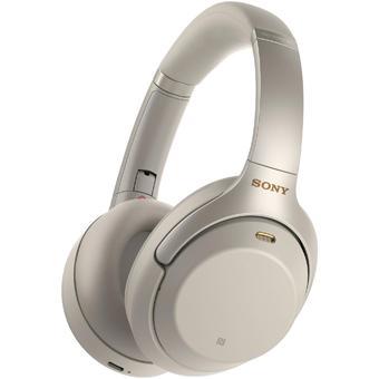 Наушники Sony WH-1000XM3 Silver