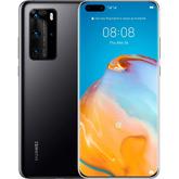 Смартфон HUAWEI P40 Pro 8Gb/256Gb Black ELS-NX9