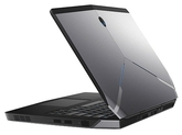 "Ноутбук Alienware 13 Core i5 4210U 1700 MHz/13.3""/1920x1080/16.0Gb/256Gb SSD/DVD нет/NVIDIA GeForce GTX 860M/Wi-Fi/Bluetooth/Win 8 64"