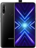 Смартфон Honor 9X 4/128GB Полночный черный