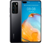 Смартфон HUAWEI P40 8Gb/128Gb Черный