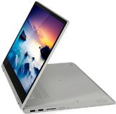 "Ноутбук Lenovo IdeaPad C340-14IML (Intel Core i5 10210U 1600MHz/14""/1920x1080/8GB/256GB SSD/DVD нет/Intel UHD Graphics/Wi-Fi/Bluetooth/Windows 10 Home) 81TK00DFRU abyss blue"