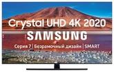 "Телевизор Samsung UE55TU7570U 55"" (2020)"