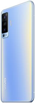 Смартфон vivo X50 8/128GB, небесно-голубой