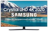 "Телевизор Samsung UE55TU8570U 55"" (2020)"