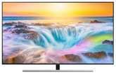 "Телевизор QLED Samsung QE75Q80RAU 74.5"" (2019)"