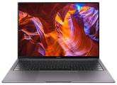 "Ультрабук Huawei MateBook X Pro (Intel Core i7 10510U 1800MHz/13.9""/3000x2000/16GB/1TB SSD/NVIDIA GeForce MX250 2GB/Windows 10 Home) MACHC-WAE9LP Space Grey"