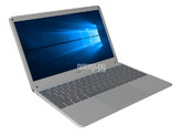 "Ноутбук Haier U144E Silver TD0030551RU Celeron N3350/4G/32G SSD/14.1"" FHD IPS/WiFi/BT/Win10"