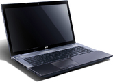 Ноутбук Acer ASPIRE V3-771G-53216G50Ma i5/1600x900/6Gb/500Gb/630M