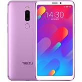 Смартфон Meizu M8 Пурпурный