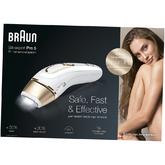 Фотоэпилятор Braun PL5014 Silk-expert IPL Pro 5