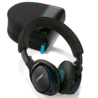Наушники Bluetooth Bose On-ear Wireless Headphones Black