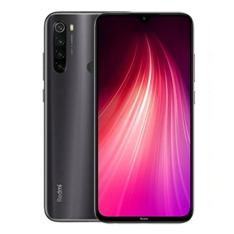 Смартфон Xiaomi Redmi Note 8T 4/128GB Black