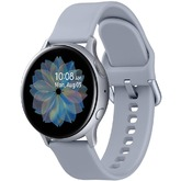 Умные часы Samsung Galaxy Watch Active2 алюминий 40 мм Арктика