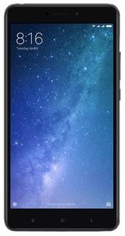 Смартфон Xiaomi Mi Max 2 64GB Black