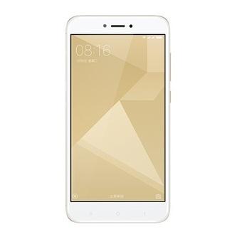 Смартфон Xiaomi Redmi 4X 16GB Золотой