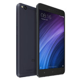 Смартфон Xiaomi Redmi 4A 16GB Gray (серый)