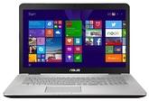 Ноутбук ASUS N751JX i7/1920x1080/8Gb/1000Gb/950M