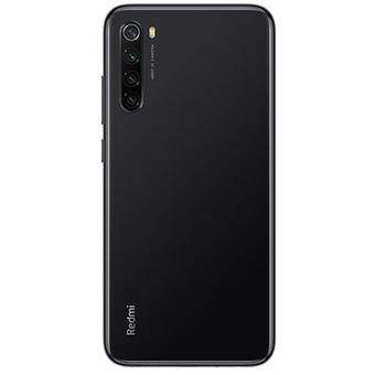 Смартфон Xiaomi Redmi Note 8 4/64GB Space Black