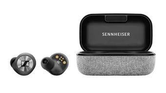Наушники Sennheiser Momentum True Wireless