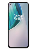 Смартфон OnePlus Nord N10 5G Midnight Ice