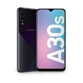 Смартфон Samsung Galaxy A30s 32Gb Black