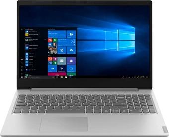 "Ноутбук Lenovo IdeaPad S145 (Intel Pentium 5405U 2300 MHz/15.6""/1366x768/4GB/128GB SSD/DVD нет/Intel UHD Graphics 610 /Wi-Fi/Bluetooth/Windows 10 Home)"