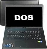 Ноутбук ASUS K751SJ N3700/1600x900/4Gb/1000Gb/920M