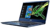 "Ноутбук Acer SWIFT 3 SF314-56-72YS Intel Core i7 8565U 1800 MHz/14""/1920x1080/8GB/256GB SSD/DVD нет/Intel UHD Graphics 620/Wi-Fi/Bluetooth/Windows 10 Home"