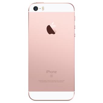 Смартфон Apple iPhone SE 32Gb Rose Gold MP852RU/A