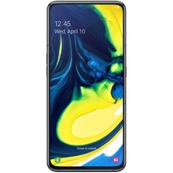 Смартфон Samsung Galaxy A80 Золотой