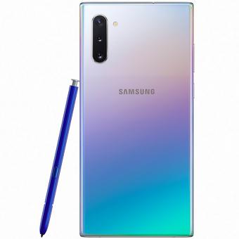 Смартфон Samsung Galaxy Note10 Aura Glow