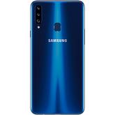 Смартфон Samsung Galaxy A20s Black 32GB
