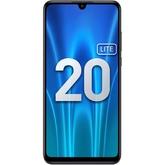 Смартфон Honor 20 Lite 4/128GB (RU) Сине-Фиолетовый MAR-LX1H