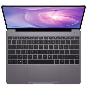 "Ультрабук HUAWEI MateBook 13 HN-W19R, 13"" / AMD Ryzen 5 3500U 2.1ГГц / 16ГБ/ 512ГБ SSD / AMD Radeon Vega 8 / Windows 10 / 53011AAX, серый"