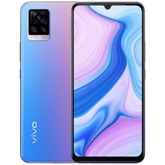 Смартфон Vivo V20 красочный закат
