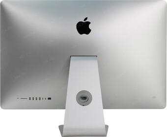 "Моноблок Apple iMac 27"" Retina 5K, 6C i5 3.1 ГГц, 8 ГБ, 256 ГБ, AMD Radeon Pro 5300"