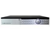 32-х канальный сетевой 2K HD видеосервер H.265