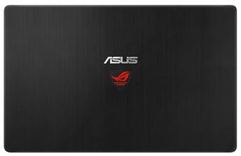 Ноутбук ASUS ROG G501VW i7/3840x2160/16Gb/256Gb/960M
