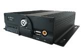 4-х канальный автомобильный AHD видеорегистратор 720P, 2 SD карты до 256 Гб, GPS, 3G