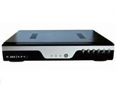 4-х канальный RealTime 4K гибридный регистратор, HDD-1X6TB, HDMI, VGA, 2USB