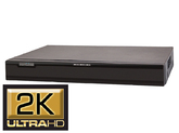 4-х канальный сетевой 2К HD регистратор с поддержкой POE